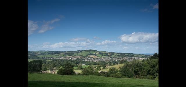 View of Winchcombe