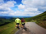 Image of Wye Valley and the Welsh Borders guided bike ride.
